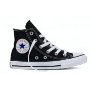 Converse All Stars Hoog 3J231c Zwart-27