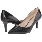 Nine West Elise Black Leather