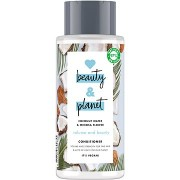 LOVE BEAUTY AND PLANET Volume and Bounty Conditioner 400 ml