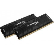16GB DDR4 3000MHz Kit(2x8GB) HyperX Predator Intel XMP (HX430C15PB3K2/16)