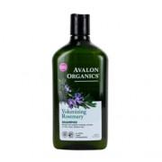 VOLUMISING SHAMPOO (Organic - Rosemary) (11oz) 325ml