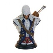 Figurina Assassins Creed 3 Bust Connor