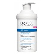 Uriage Xemose Crema Liporestitutiva Anti-Irritazioni 400 Ml