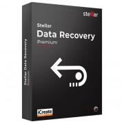 Récupération de données Stellar 9 Premium MAC