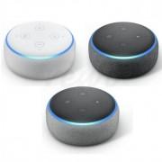 Amazon Echo Dot - 3то поколение Алекса Говорител