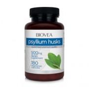 PSYLLIUM HUSKS 2000mg 180 Vegetarian Capsules