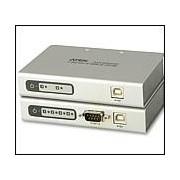 ATEN UC4854 :: 4-port USB-to-Serial RS-422/485 Hub