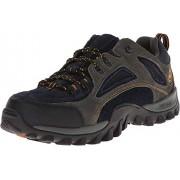 Timberland Zapatos Pro Mudsill de Punta de Acero para Hombre, Azul/Azul, 9 Wide
