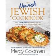 The Newish Jewish Cookbook, Paperback/Marcy Goldman