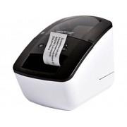 Brother QL-700 Labelprinter Thermisch 300 x 300 dpi Etikettenbreedte (max.): 62 mm