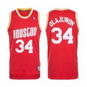 Maillot NBA Swingman retiré Houston Rockets Hakeem Olajuwon - Adidas