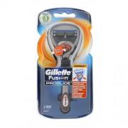 Gillette Fusion Proglide Flexball 1 ks holiaci strojček pre mužov