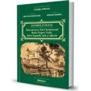 Istorie furata. Intemeierea Tarii Romanesti - Cornel Birsan