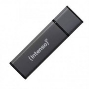 USB-stick INTENSO 3521481 USB 2.0 32GB Svart