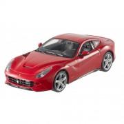 Ferrari F12 Berlinetta Red 1/18 by Hotwheels BCJ72