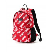 PUMA Academy Backpack Red