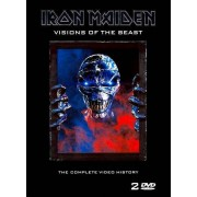 Iron Maiden - Visions of the Beast (0724349040397) (2 DVD)