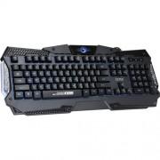 Tastatura Marvo K655 USB, iluminata