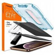 """Spigen AlignMaster betekintés gátló üvegfólia Alm Glass.Tr - 6.5"""""""