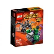 76066 Hulk vs. Ultron