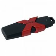 Kingston 128GB HX Savage USB 3.1/3.0 350MB/s R/ 250MB/s W, EAN: 740617246575 HXS3/128GB