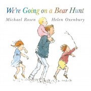 We're Going on a Bear Hunt, Paperback/Michael Rosen