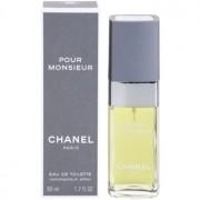Chanel Pour Monsieur eau de toilette para hombre 50 ml
