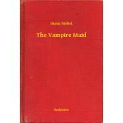 The Vampire Maid (eBook)