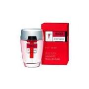 Perfume Hugo Boss Energise Eau De Toilette Masculino 75Ml