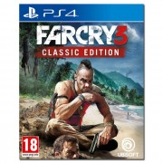 Ubisoft Far Cry 3 (Classic Edition) - PS4