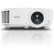 Videoproiector BenQ MW612, WXGA (1280 x 800), 4000 lumeni, Contrast 20000:1, HDMI (Alb)