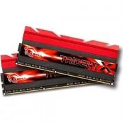 Memorie ram g.skill TridentX, DDR3 16GB, 2133MHz, CL9 (F3-2133C9D-16GTX)