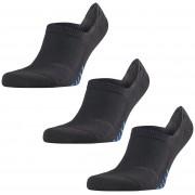 Falke Sokken Cool Kick 3Pack Zwart / male