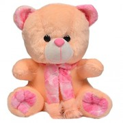 Sandbox Plush Soft Toy Teddy Bear (Cream, 30 cm)
