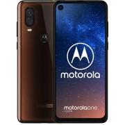 Motorola One Vision - 128GB - Bronze Gradient (Bruin)