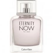 Calvin Klein Eternity Now For Him Eau de Toilette (EdT) 100 ml