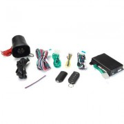 Viper 3606V Security System w/ One 1-Way Remote- System is 2-Way Ready