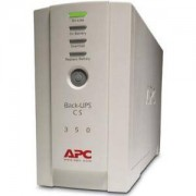 UPS APC Back-UPS CS 350VA,USB or serial connectivity - BK350EI