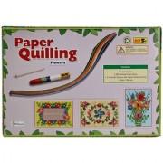 Ratna's Paper Quilling Flower