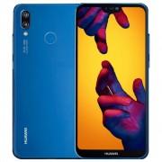 "Onbekend Smartphone Huawei P20 Lite 5,84"" Octa Core 4 GB RAM 64 GB Blauw"