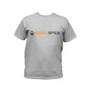 Sägenspezi T-Shirt hellgrau Größe L
