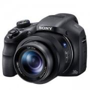 Цифров фотоапарат Sony Cyber Shot DSC-HX350, Черен, DSCHX350B.CE3