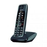 Siemens Teléfono inalámbrico Gigaset C530 negro
