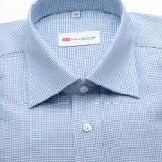 Bărbați cămașă clasică Willsoor Clasic 1091