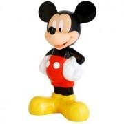 Disney Cosmetics Mickey Mouse & Friends 2 in 1 spuma de baie si gel de dus Peach 250 ml