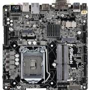 Placa de baza H110TM-ITX, Socket 1151, mITX