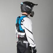 USWE Drinksysteem USWE Ranger Blauw-Zwart 3L - Zwart