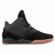 Supra Estaban black/gum