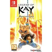 LEGEND OF KAY ANNIVERSARY EDITION SWITCH