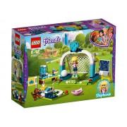 ANTRENAMENTUL LUI STEPHANIE - LEGO (41330)